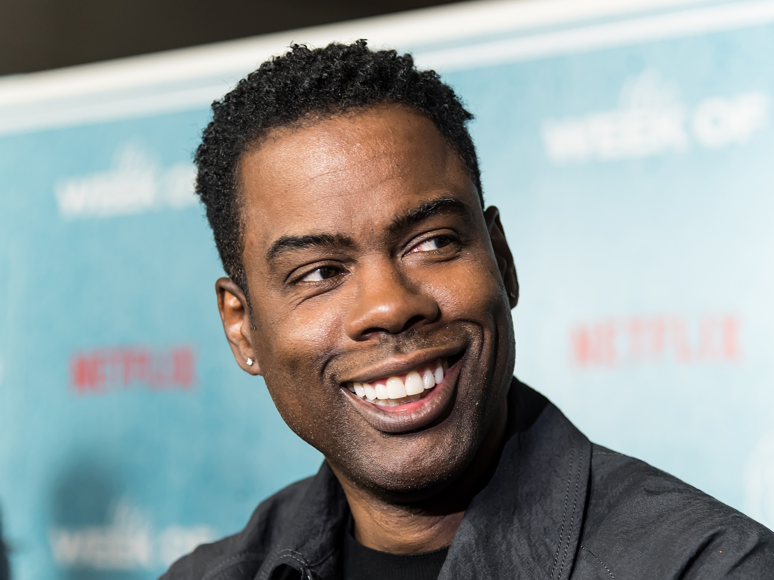 How Bring The Pain Brought Chris Rock Superstar Fame Wosu Radio