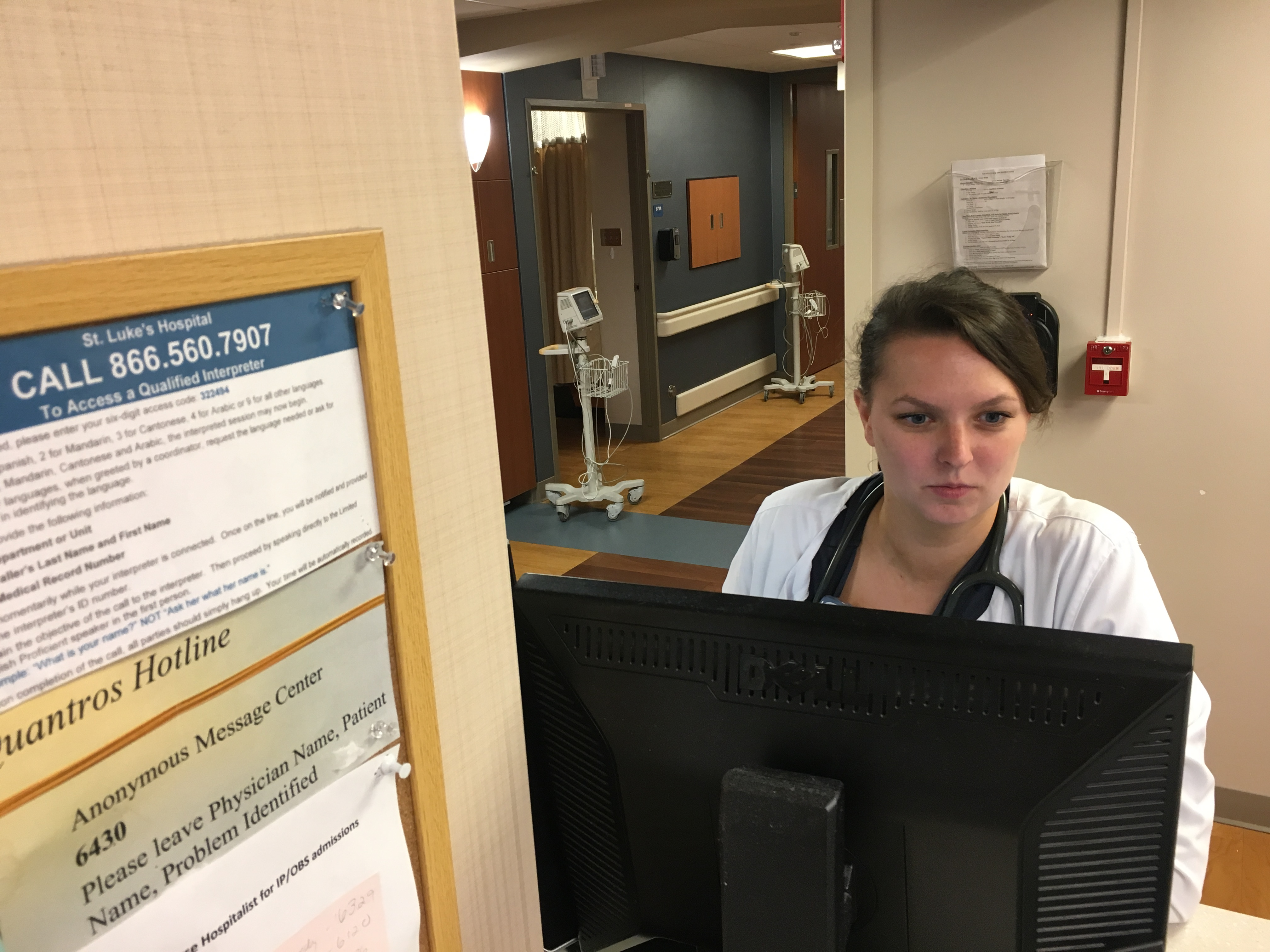 Missouri Makes Way For More Nursing Students To Ease Statewide