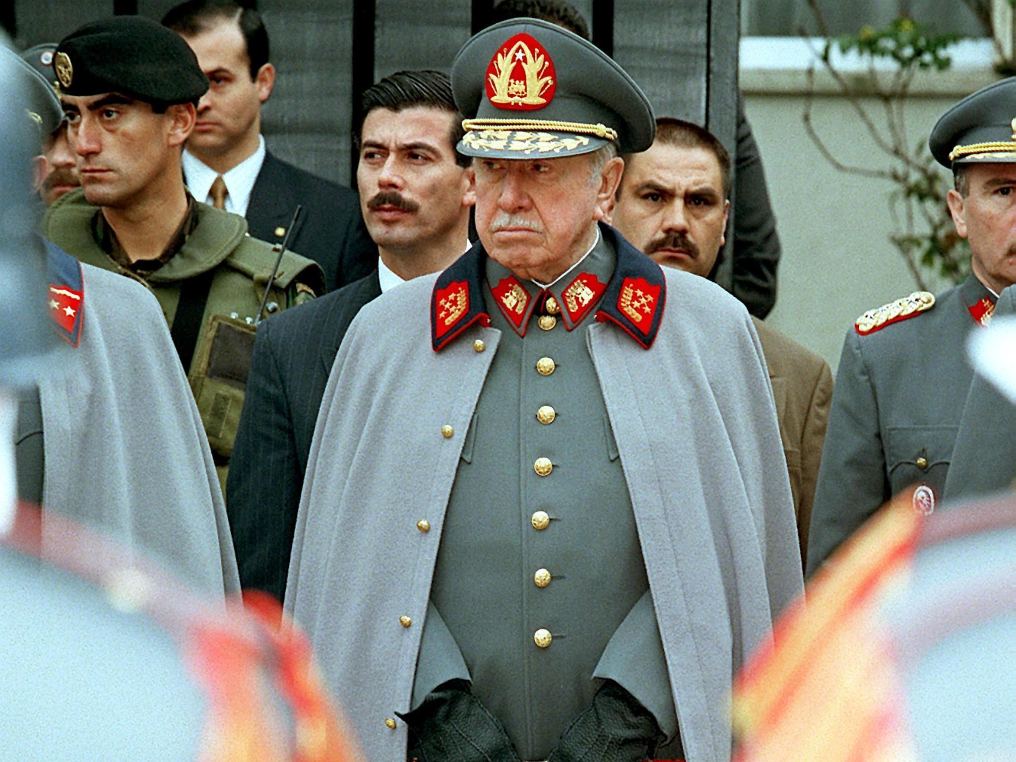 Военная диктатура картинки