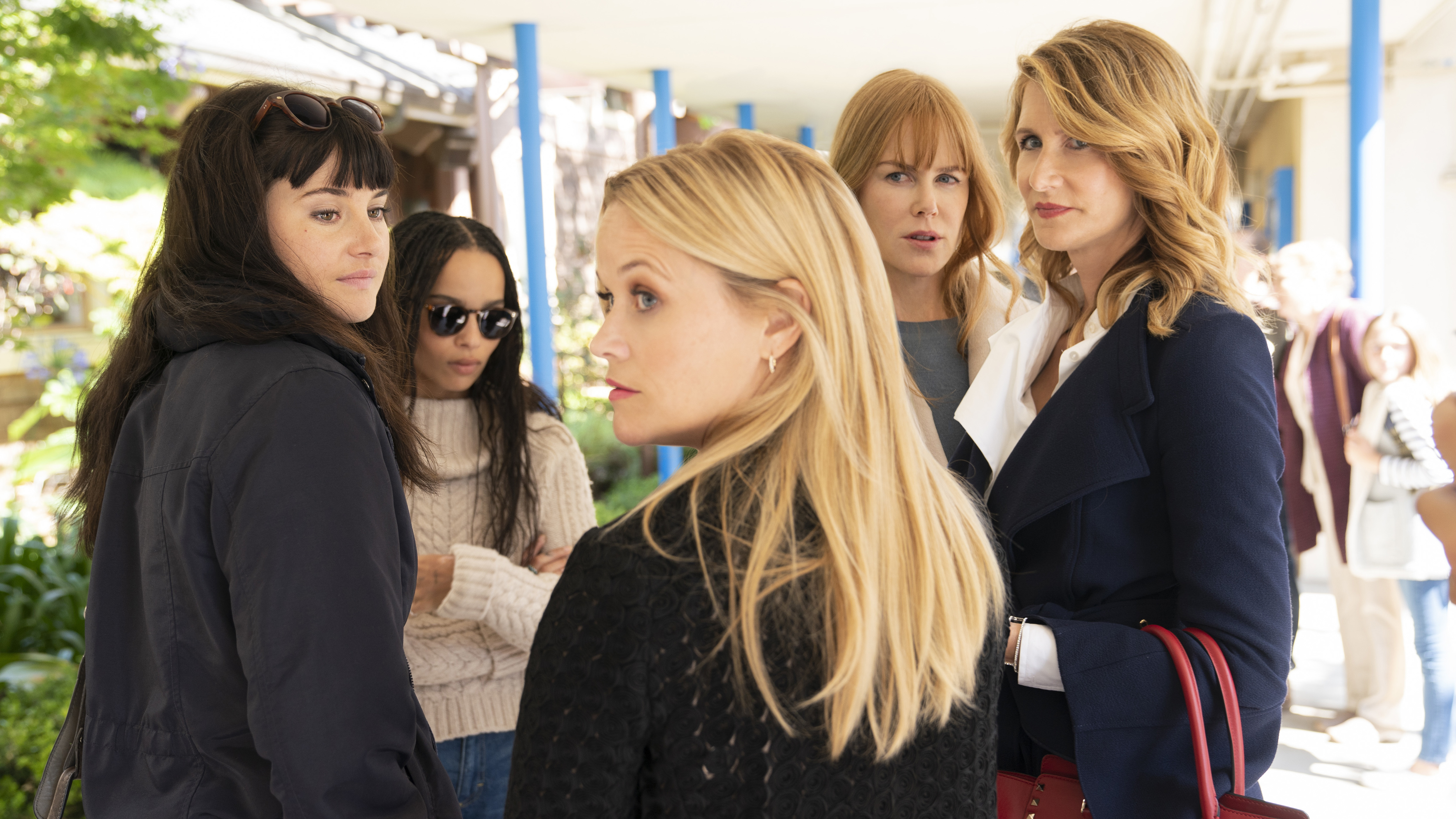 Image result for big little lies season 2