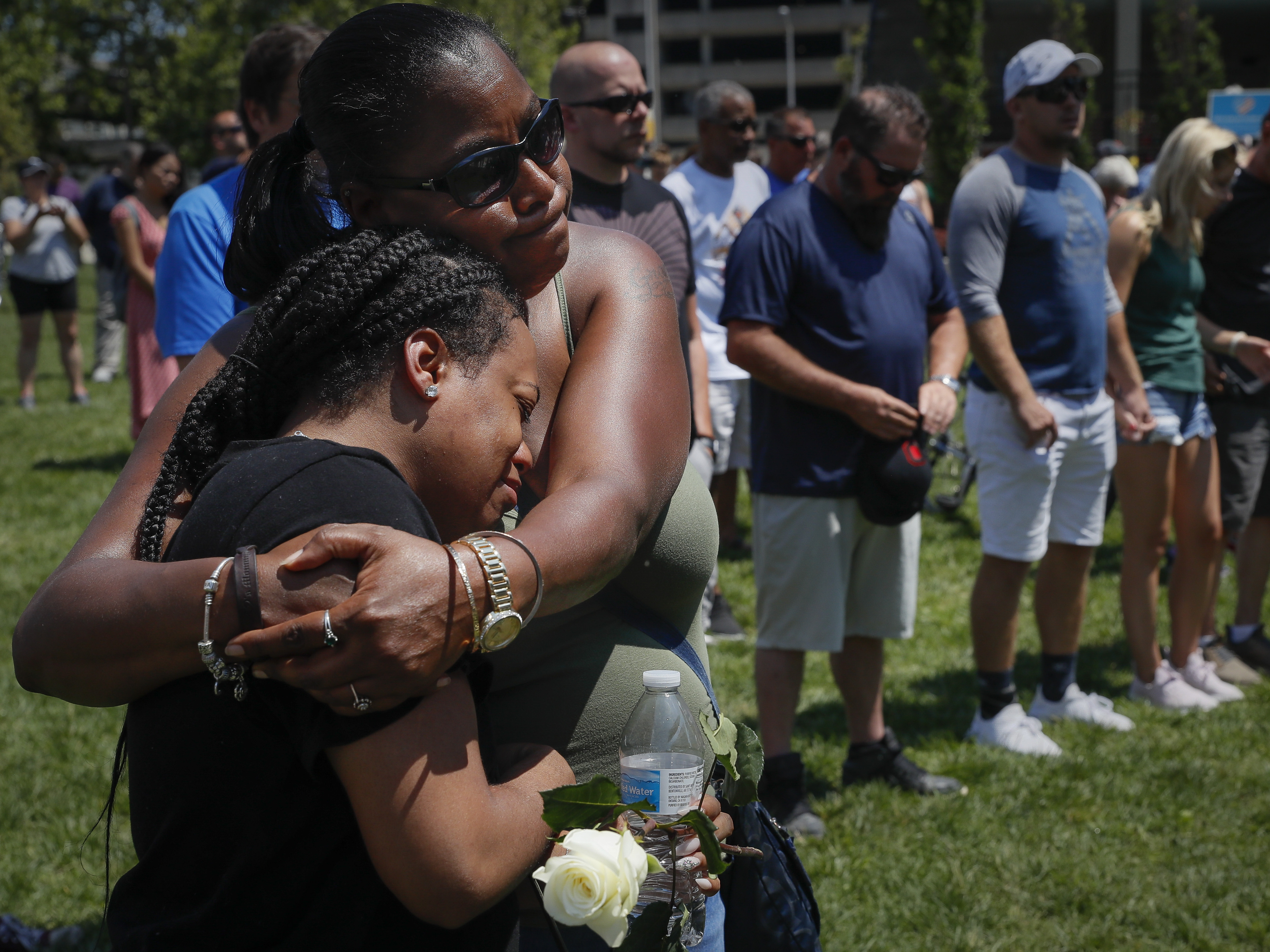 What We Know About The Victims Of The Dayton Shooting   WOSU