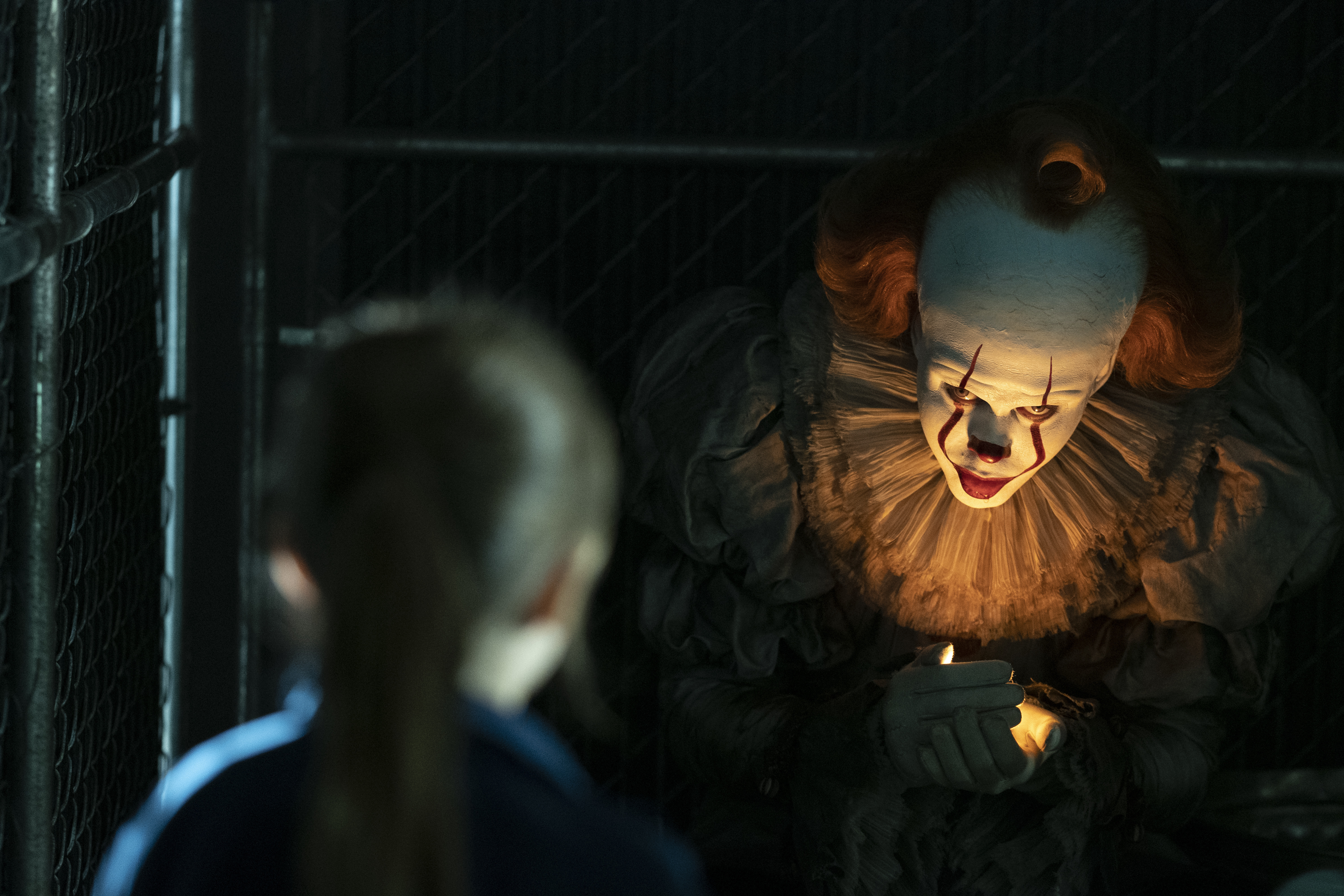 We All Float Down Here, But 'It Chapter Two' Treads Water | WEAA