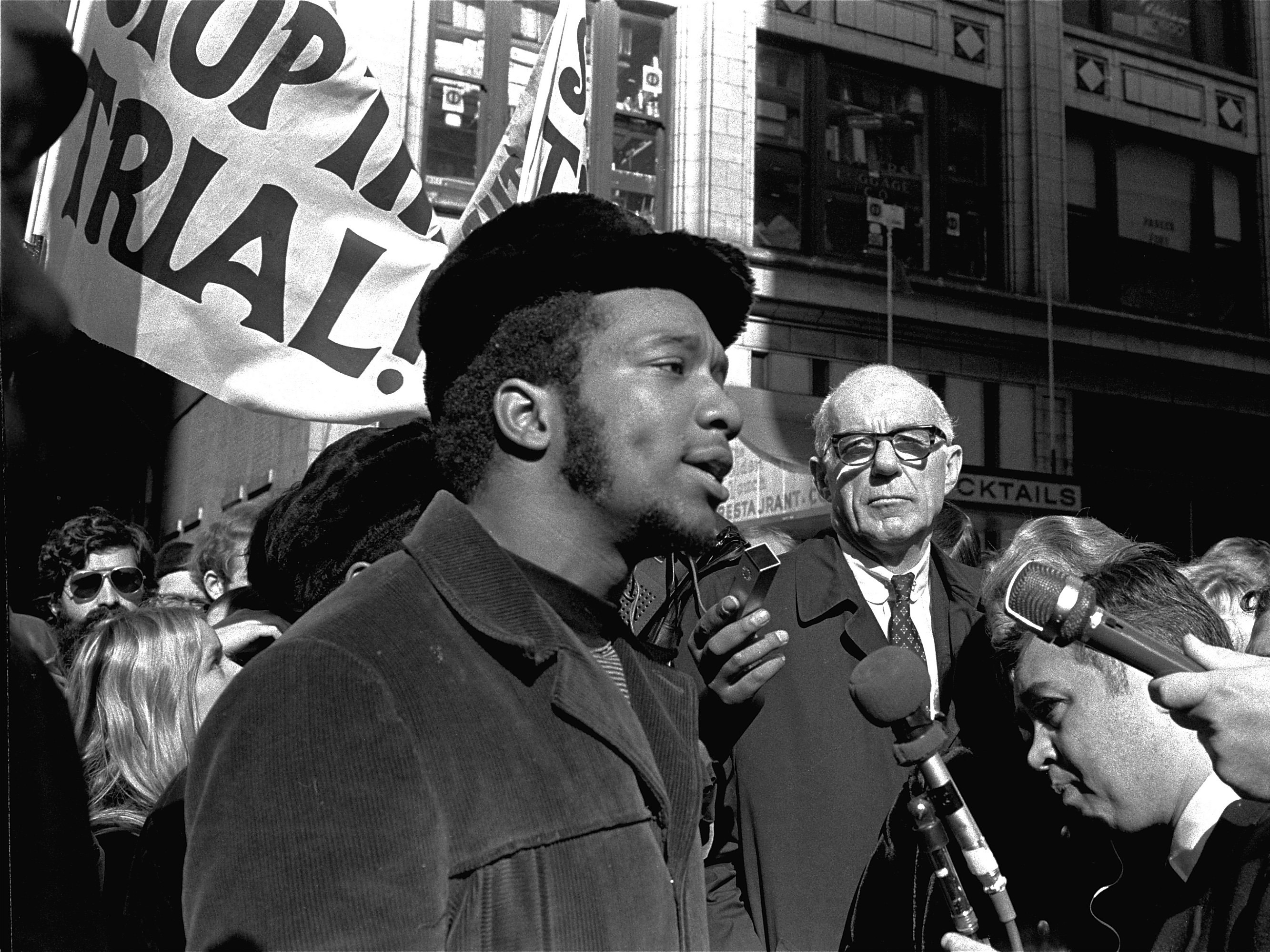 50 Years After His Death Fred Hampton S Legacy Looms Large In Chicago Peoria Public Radio