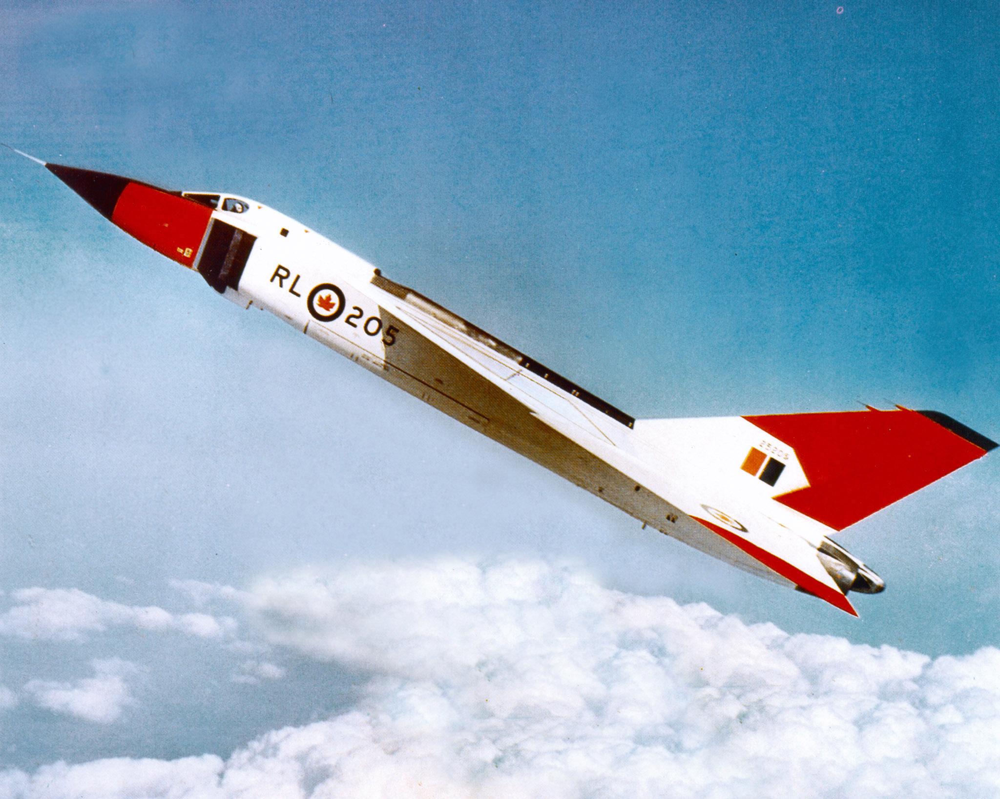 Video: Avro Arrow model found in Lake Ontario | WOSU Radio