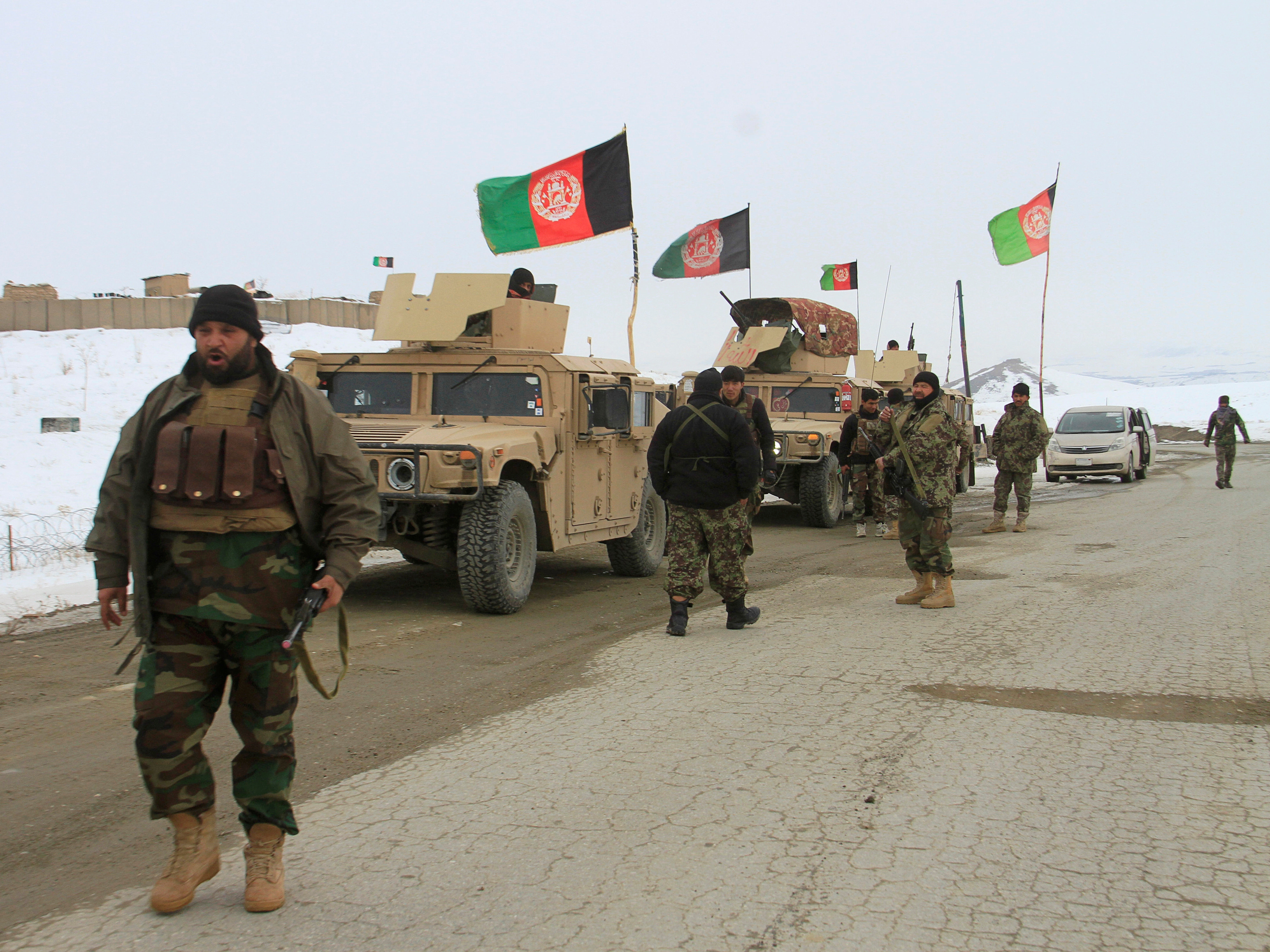 Обстановка афганистане сегодня на в военный политический