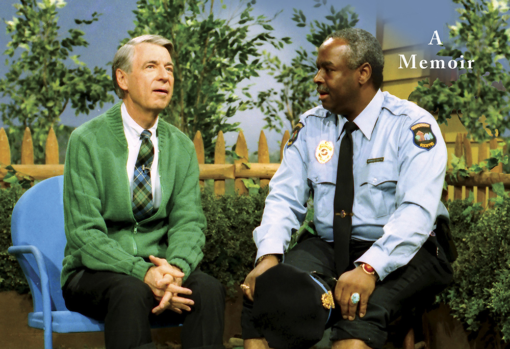 Francois Clemmons Reflects On Life Beyond Mister Rogers Neighborhood Texas Public Radio