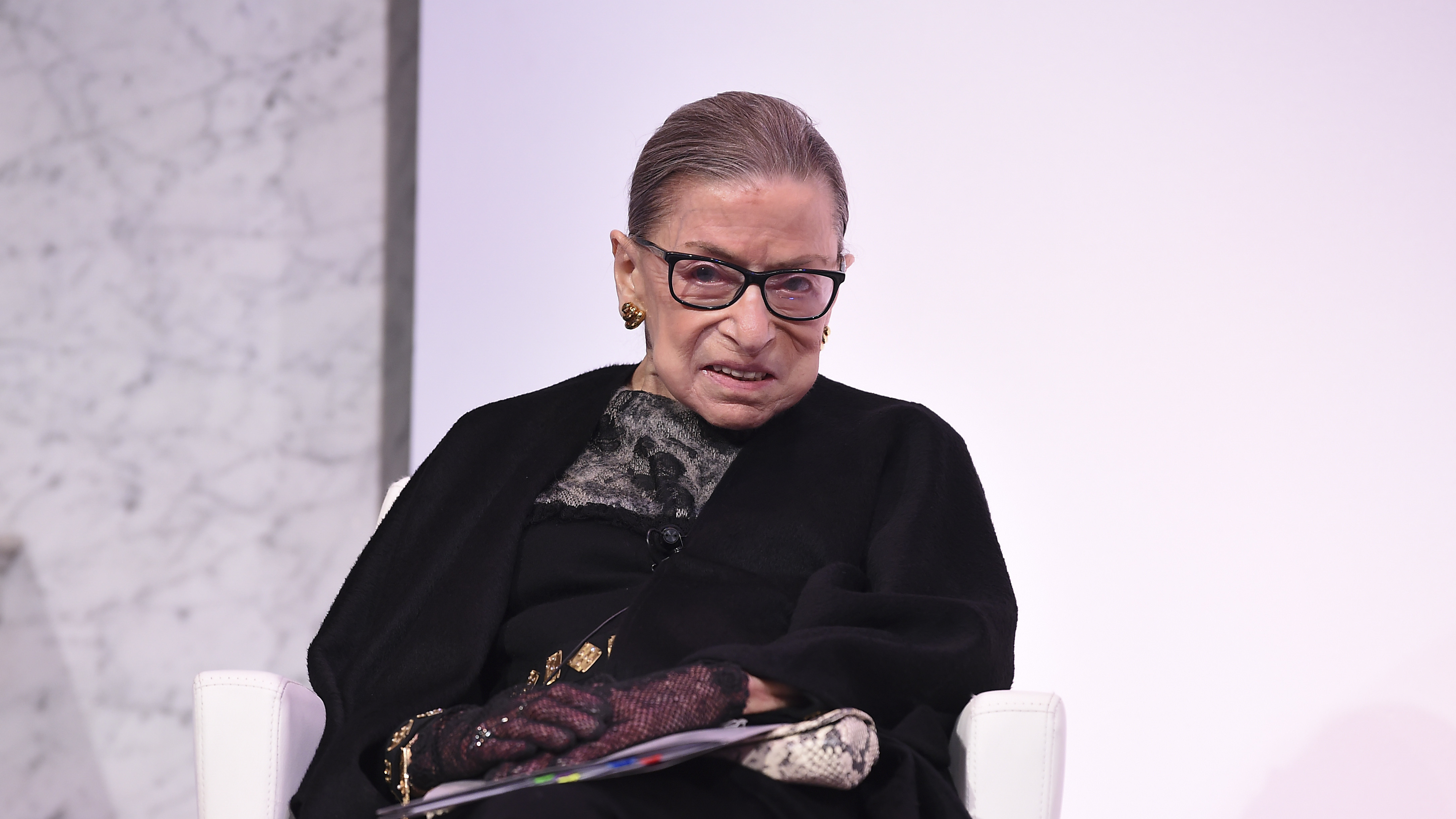 Justice Ruth Bader Ginsburg Has Cancer Again Says She Will Remain On The Court 90 5 Wesa