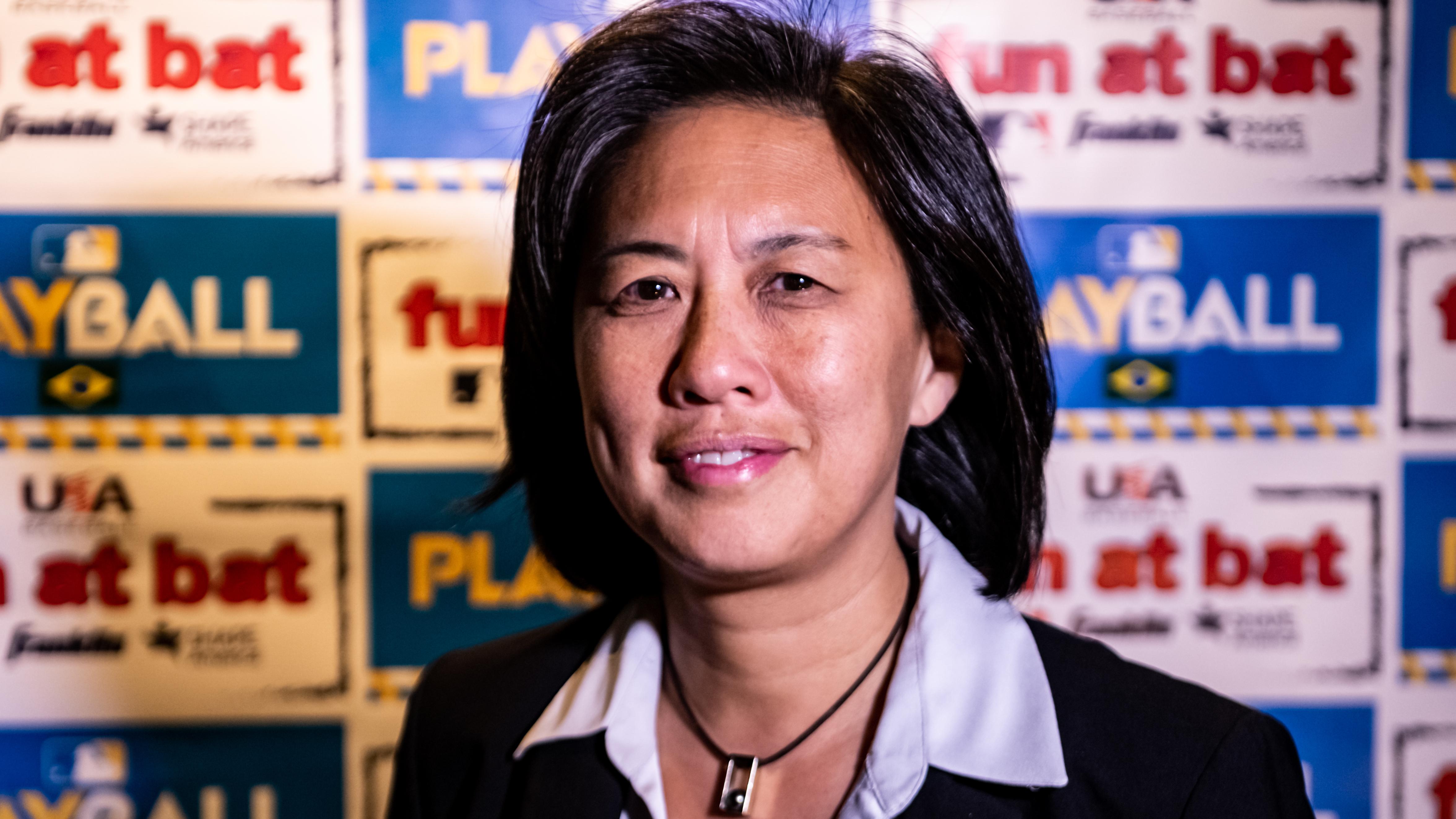 Marlins Name Kim Ng MLB's First Female General Manager | Delaware ...