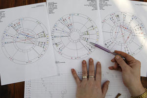 For Millennials, Astrology Is On The Rise