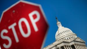 Senate To Vote Monday On Ending Shutdown As Talks Continue