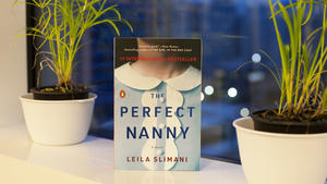 'The Perfect Nanny' Is The Working Mother's Murderous Nightmare