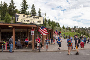 Yellowstone Concessionaires Get Green Light For More Employee Housing