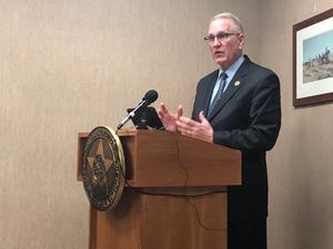 Montana Gubernatorial Candidate Calls For 10 GOP Primary Debates