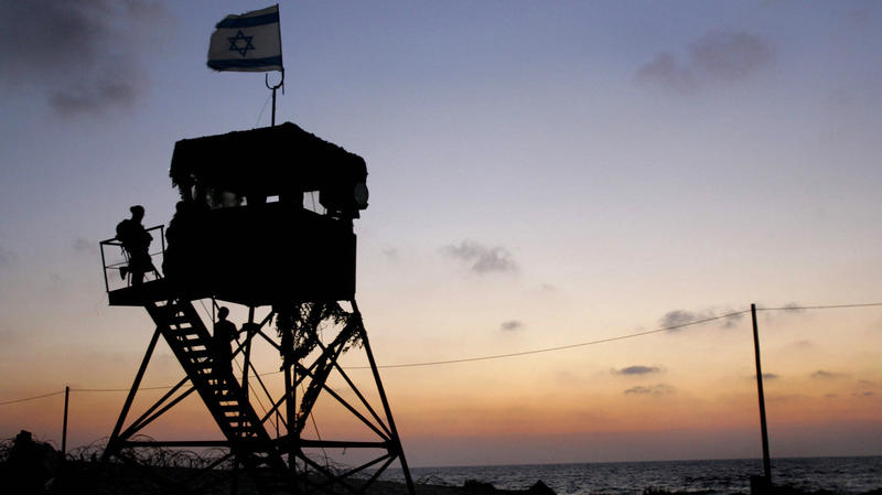 A Conversation With The Consul General Of Israel To The