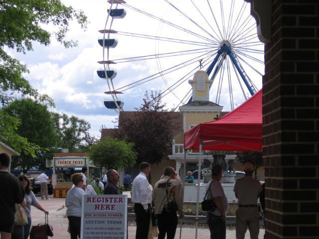 Ten Years After Closing, Geauga Lake Amusement Park Ready For New