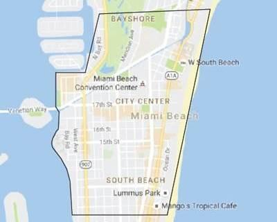 Cdc Pregnant Women Should Avoid South Beach After Zika Transmission
