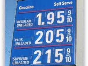 Low Gas Prices >> Gas Prices Reach Lowest Independence Day Levels In Decade Wlrn