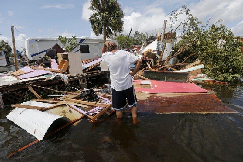 2017 Florida hurricane season   WUSF News