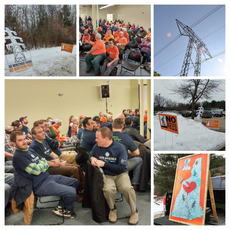 Mass  Taps Maine Transmission Line As Clean Energy Supplier