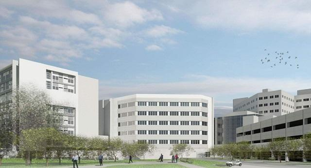 Mayo Clinic Seeks Permit For $50M Addition | Health News Florida
