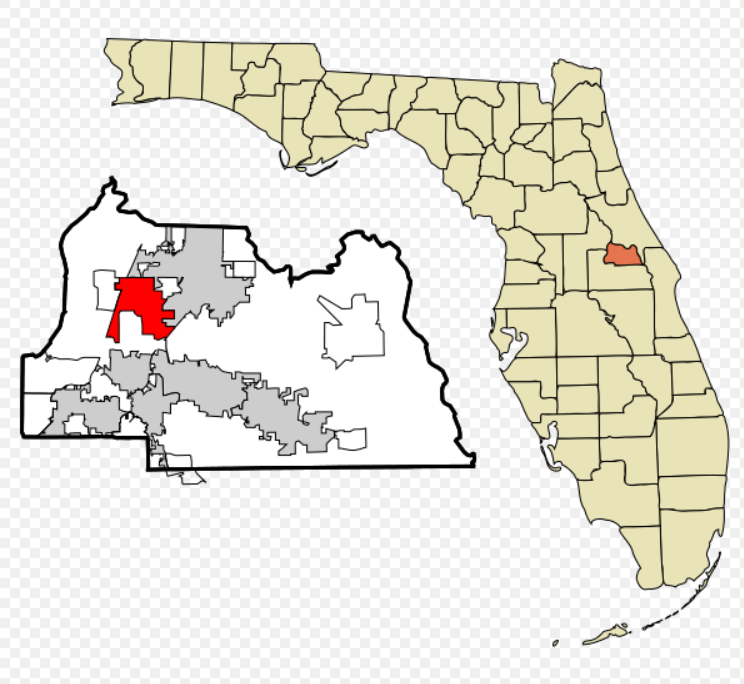 Possible Sinkhole Opens Near Lake Mary | WLRN on florida street map, florida bedrock map, orlando florida map, florida landforms activity, texas hill country topographic map, florida marsh map, florida county map, florida geological survey, florida map with rivers labeled on it, worldwide sinkholes map, florida sinkholes cause, detailed florida state map, florida hurricane map, florida sinking, downtown siesta key florida map, florida cavern map, florida zip code map, florida sink map, first coast florida map, florida beach map,