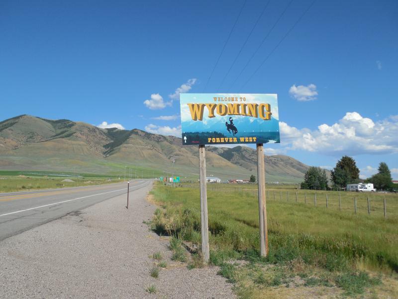 Wyoming Grown   Yellowstone Public Radio
