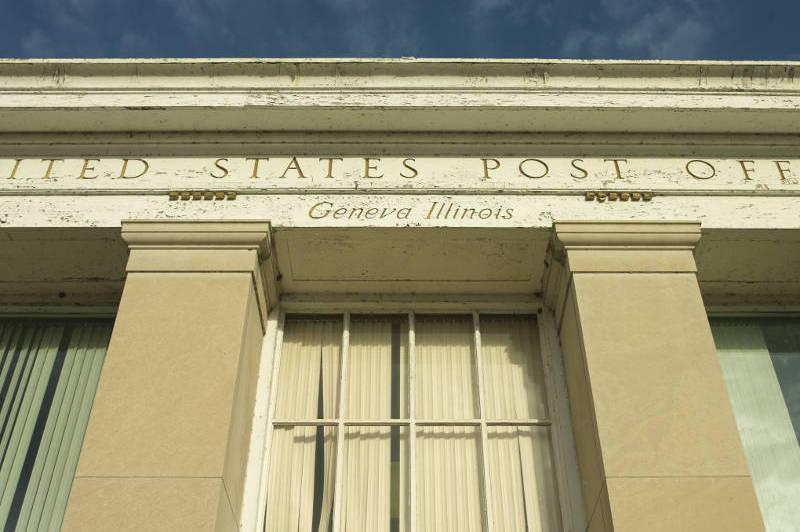 U S  Postal Service (USPS) | KUNC