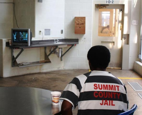After Budget Shortfall, Ohio Jail Releases 72 Inmates | New