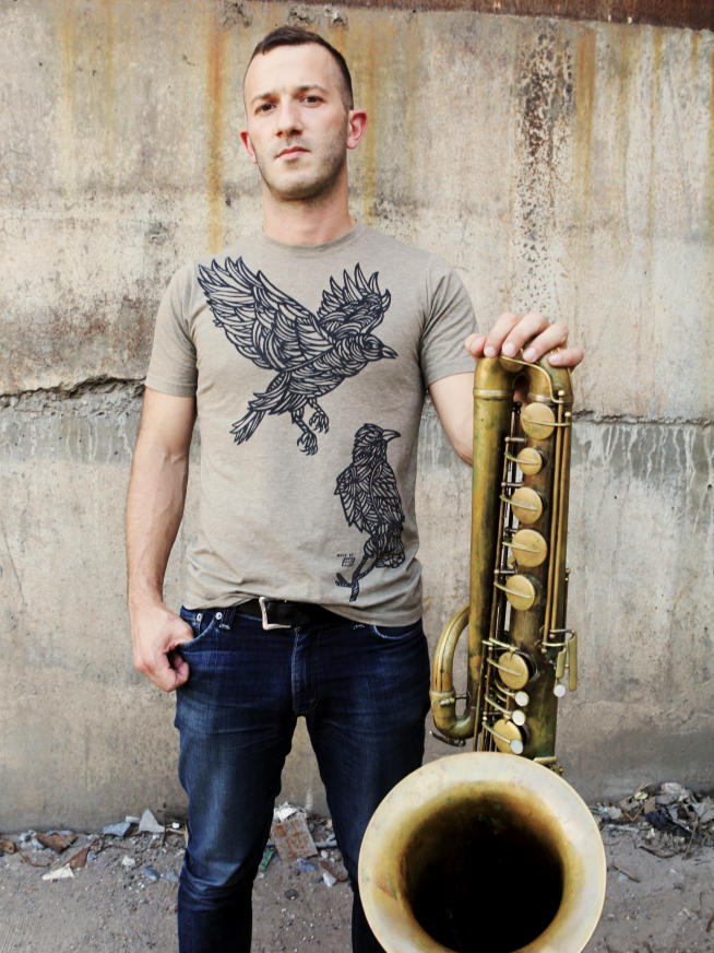 new high quality cute cheap classic styles Colin Stetson: Horn Of Plenty | WEKU