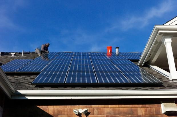 This Solar Startup Spent Big, Then Left Customers In Limbo