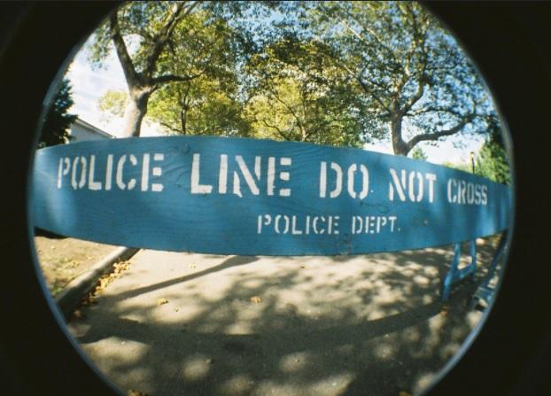 Deputy Sickened By Unknown Substance Serving Home Warrant | WUSF News