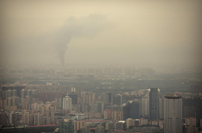 More Testing Less Play Study Finds >> Air Pollution Exposure Harms Cognitive Performance Study Finds