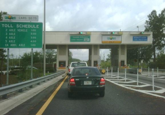 State Lawmakers Vote To Do Away With MDX Toll Roads Agency | WLRN