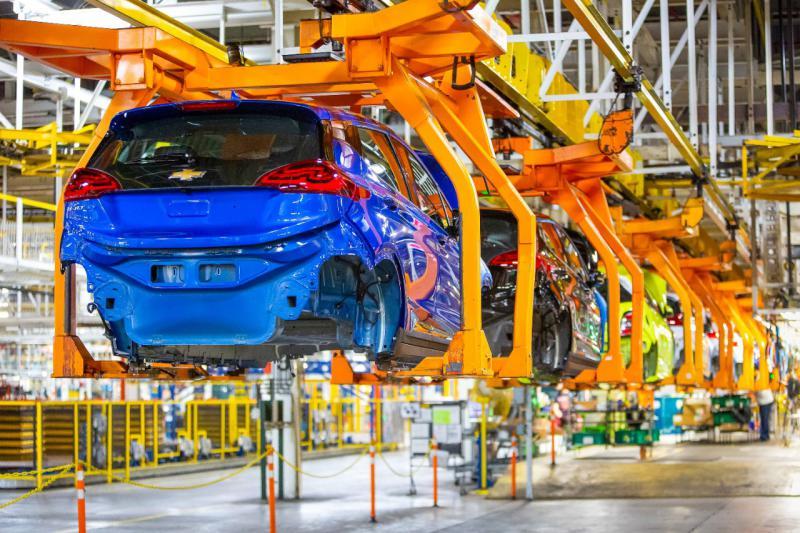 Honda Scales Back Marysville Production Amid Lagging Sales