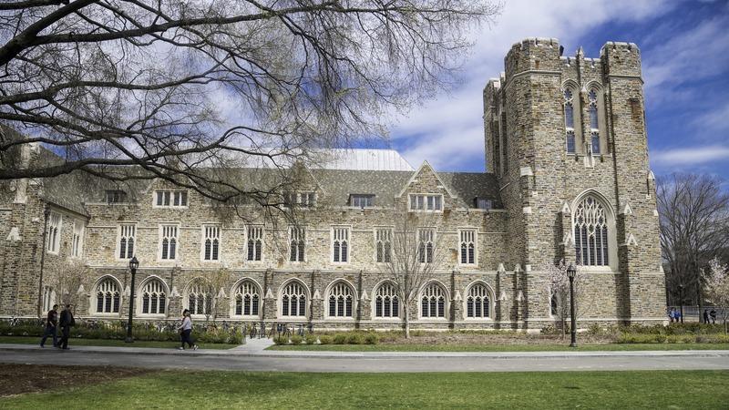Duke University Pays $112 Million To Settle Faked Research ...
