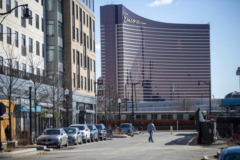 casino company connecticut