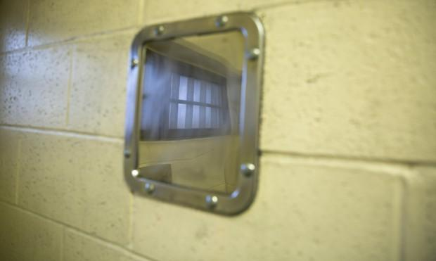 Suicide Is The Leading Cause Of Death In Oregon And Washington Jails