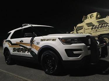 Indictments: South Carolina Sheriff Took Money, Spent On