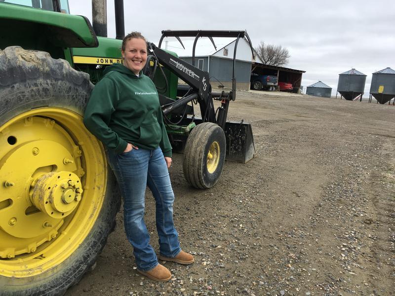 Farm Bill Pilot Program To Address Farmer Mental Health | MTPR
