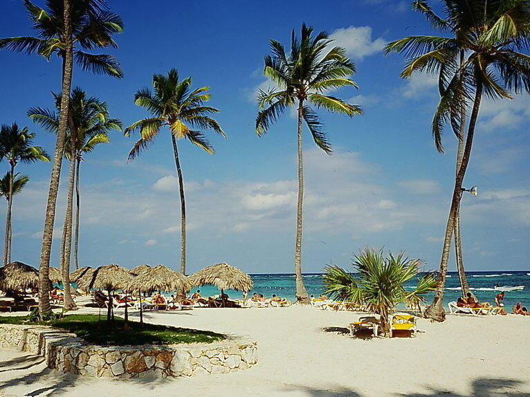 Dominican Republic Resorts >> Fbi Probing Why Some U S Tourists Have Died Mysteriously In The