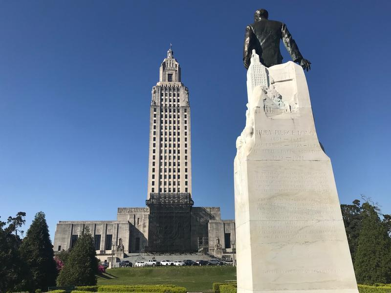 Turnover Tour 2020 Legislature Facing High Turnover Going Into 2020 | WWNO