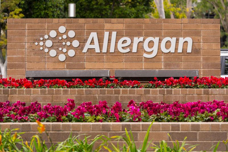 Allergan Recalls Textured Breast Implants Linked To Rare Type Of Cancer