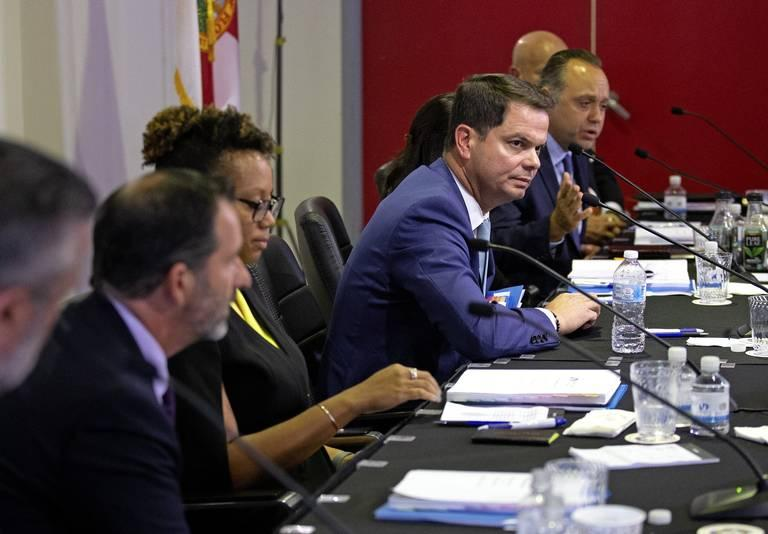 Miami Dade College Delays Decision On New President, Will