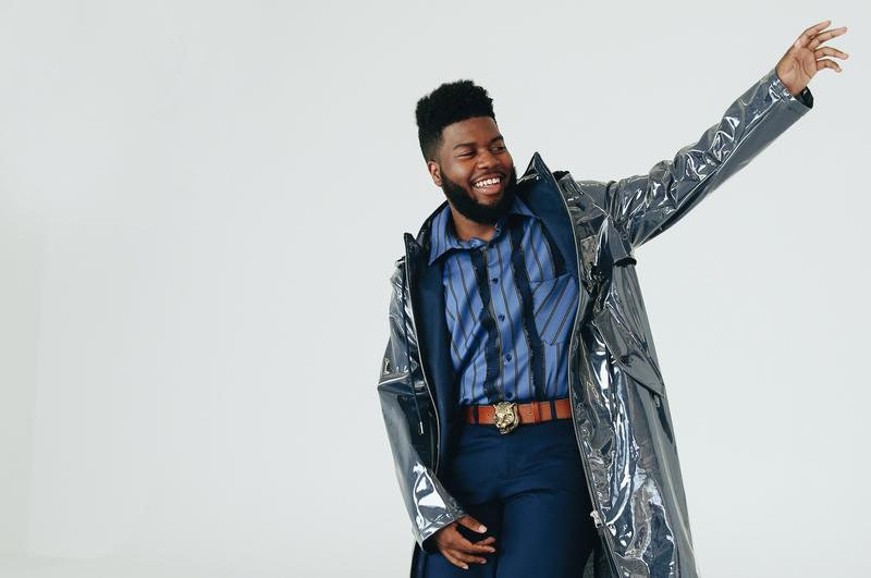 Khalid Is The Shooting Star Of The Playlist Era | KLCC