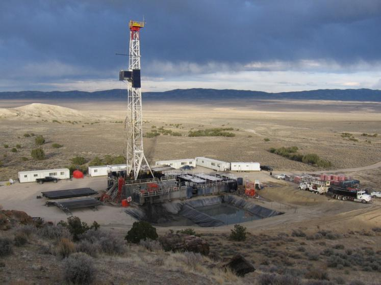 oil and gas | Wyoming Public Media