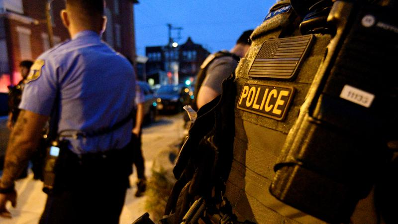 Philadelphia Police Arrest Gunman Who Shot Officers In Hours-Long Standoff