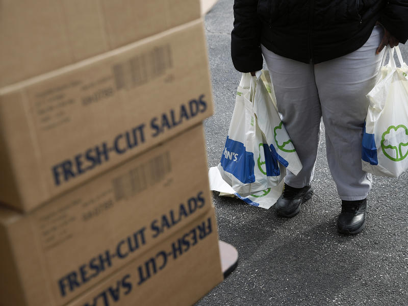 70 Mayors Reject Trump Food Stamp Proposal Saying It Puts