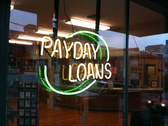 Fort Worth Considers Rules Governing Payday Lending