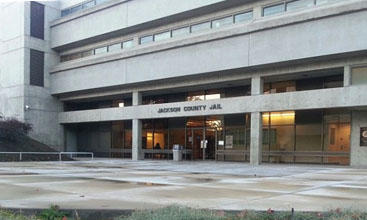 Limited Jail Space in Jackson County Outpaces Problem In