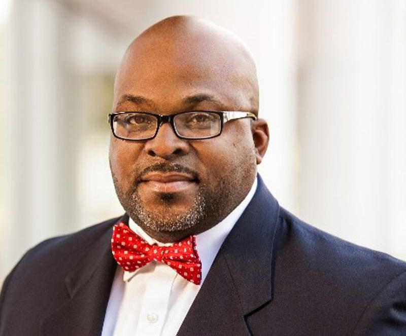 'Plant A Vision Of Hope': How This Alabama Pastor Addresses Climate Change From The Pulpit - WPSU